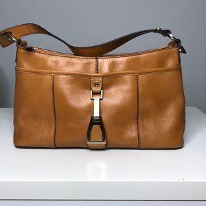 💥💥Etienne Aigner shoulder Bag 💯leather 💥💥